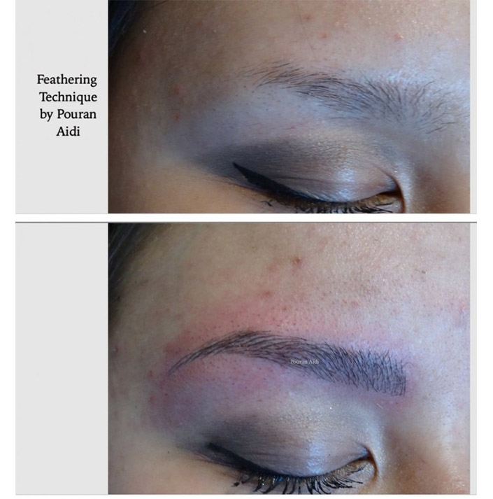Top Reviewed Permanent Eyebrows In Toronto Fixed Makeup