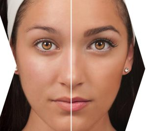 Where Did Permanent Makeup First Originate Fixed Makeup